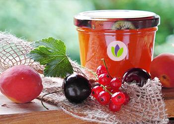 Schoßberghof Fruchtaufstrich Marmelade Konfitüre hausgemacht